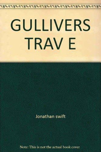 9780671489212: Gullivers Trav E
