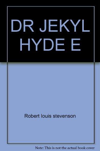 Dr. Jekyll & Mr. Hyde (Enriched Classics): Robert Louis Stevenson
