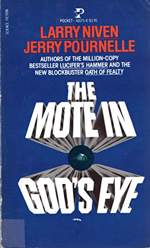 The Mote in God's Eye: Niven, Larry; Pournelle, Jerry