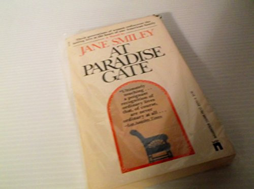9780671492618: At Paradise Gate