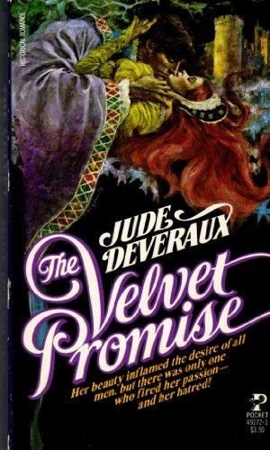 9780671492724: Velvet Promise