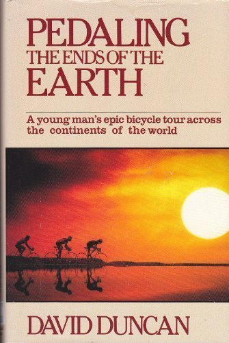 9780671492892: Pedaling the Ends of the Earth