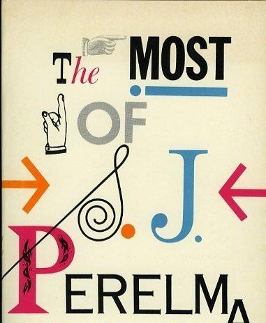 9780671493318: The Most of SJ Perelman