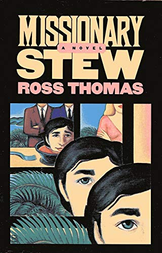 MISSIONARY STEW: Thomas, Ross