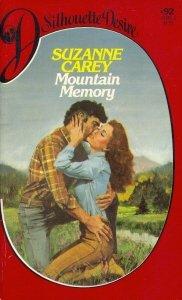 9780671493899: Mountain Memory (#92)
