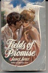 Fields of Promise (Tapestry Romance #34): Joyce, Janet