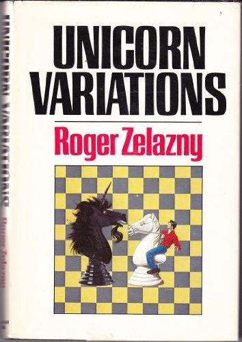 9780671494490: Unicorn Variations