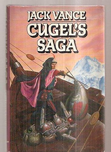 9780671494506: Cugel's saga