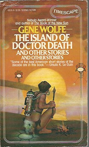 9780671495169: The Island of Dr. Death and Other Stories