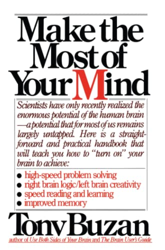 9780671495190: Make the Most of Your Mind (A Fireside book)