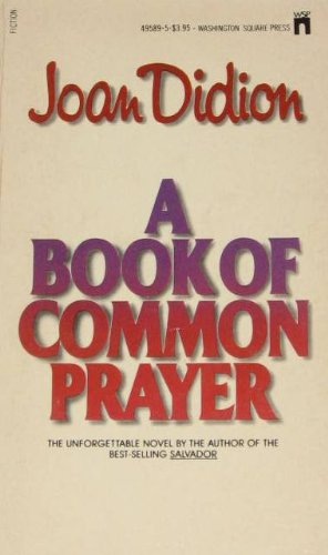9780671495893: Book of Common Prayer