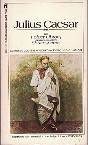 Julius Caesar: William Shakespeare