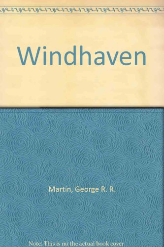 Windhaven: Martin, George R.R.