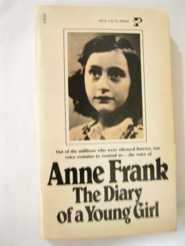 9780671496203: Title: Diary Anne Frank