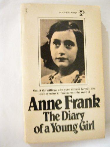 9780671496203: DIARY ANNE FRANK