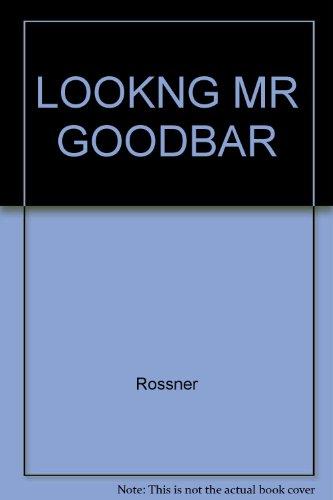 9780671496227: Lookng Mr Goodbar