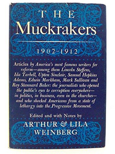 9780671496302: Muckrakers