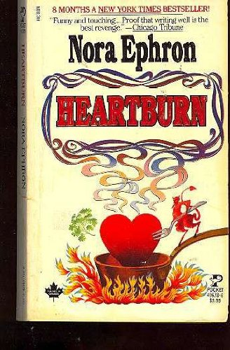 Heartburn: Ephron, Nora