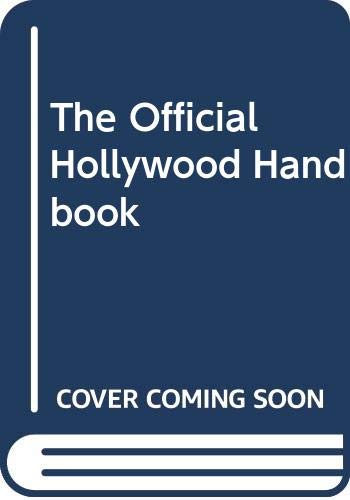 9780671497132: The Official Hollywood Handbook