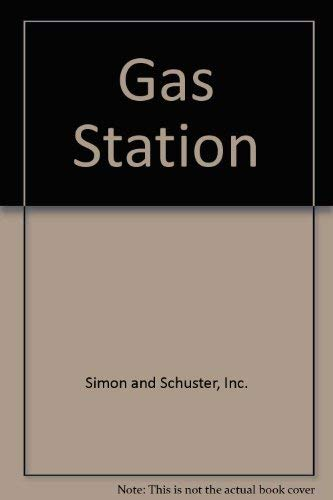 Gas Station: Simon and Schuster,