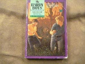 9780671497279: The SWAMP MONSTER HARDY BOYS #83 (Hardy Boys Mystery Stories)