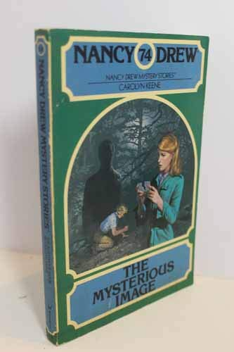9780671497378: MYSTER IMAGE ND P (Nancy Drew Mystery Stories)