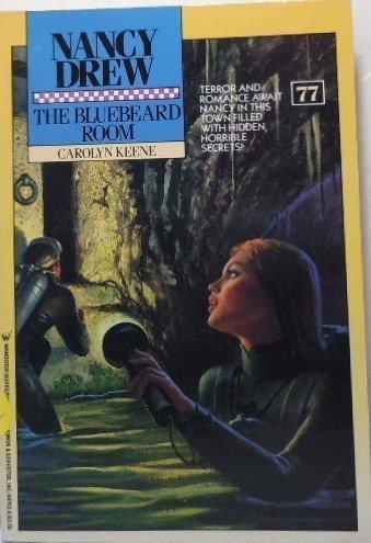 9780671497439: The Bluebeard Room (Nancy Drew #77)