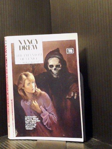 9780671497453: The Phantom of Venice (Nancy Drew No 78)