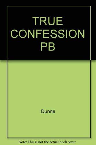 9780671498092: True Confession Pb