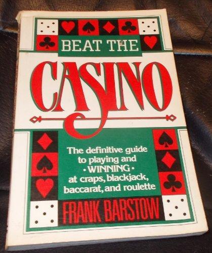9780671498207: Beat the Casino