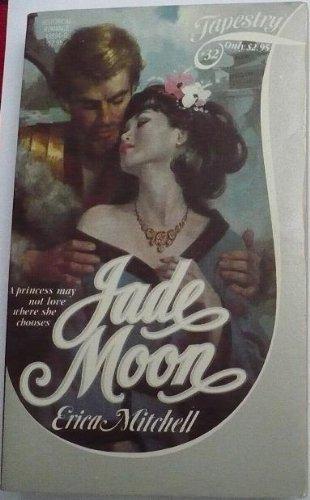 Jade Moon: Erica Mitchell