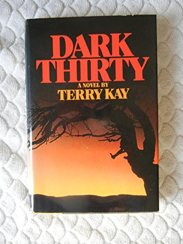 Dark Thirty: A Novel: Kay, Terry