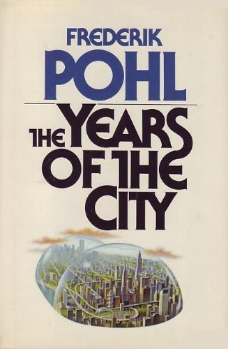 9780671499402: Years of the City