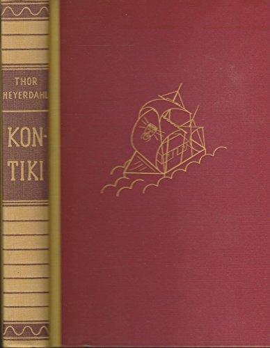 9780671499501: Kon-Tiki
