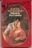 Velvet Is for Lovers (Silhouette Desire #159): St. George, Edith
