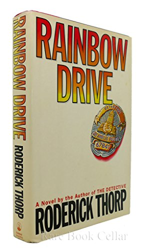 Rainbow Drive: Thorp, Roderick