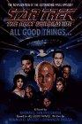 9780671500146: All Good Things... (Star Trek: The Next Generation)