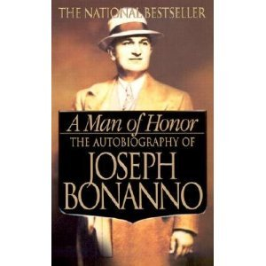 9780671500429: Man of Honor: The Autobiography of The Boss of Bosses