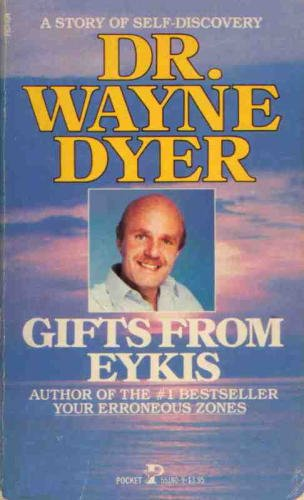 9780671500795: Gifts from Eykis : A Story of Self-Discovery