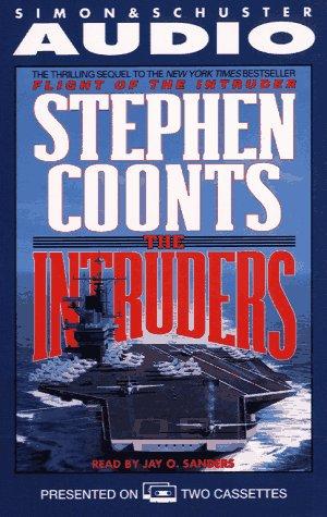9780671501440: Intruders