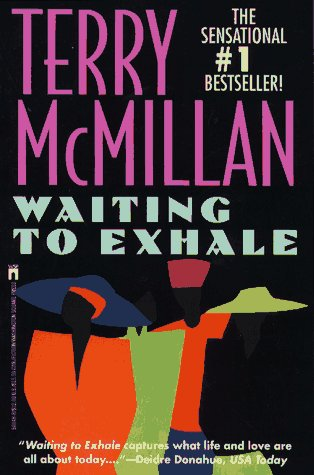 9780671501488: Waiting to Exhale