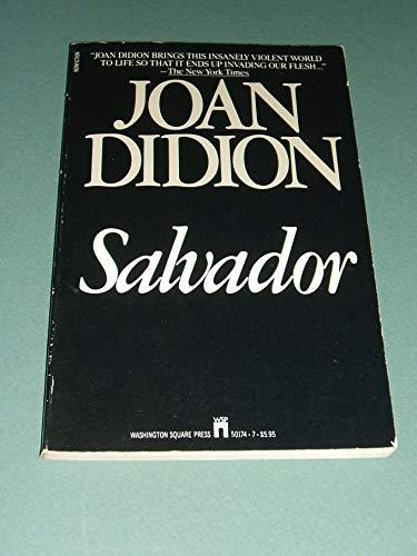 9780671501747: Salvador