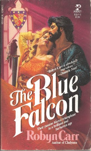 9780671501778: The Blue Falcon
