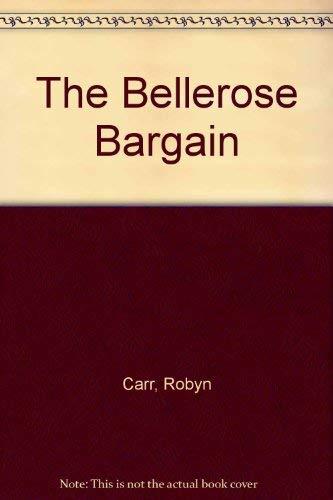 Bellerose Bargain: Carr