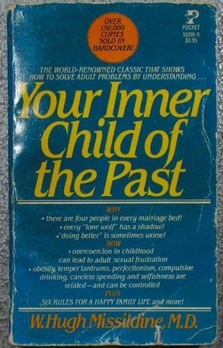9780671501907: Your Inner Child of the Past