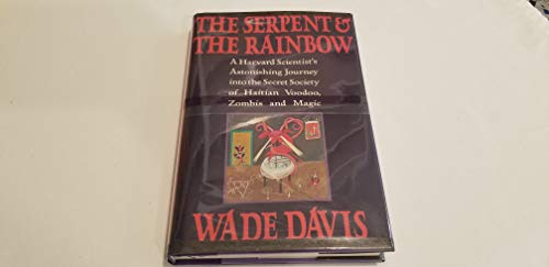 9780671502478: The Serpent and the Rainbow