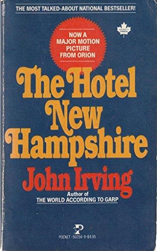 9780671502546: The Hotel New Hampshire