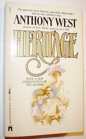 9780671502720: Heritage