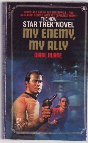 9780671502850: My Enemy, My Ally (Star Trek: The Original Series, No. 18)