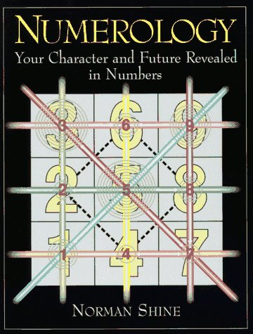 9780671503031: Numerology: Your Character and Future Revealed in Numbers